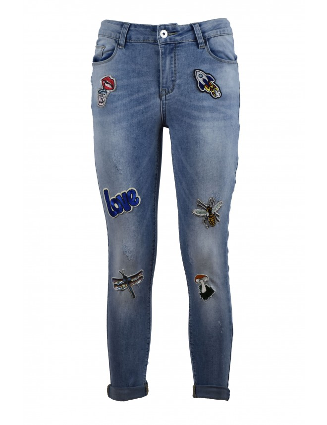 JEANS 322